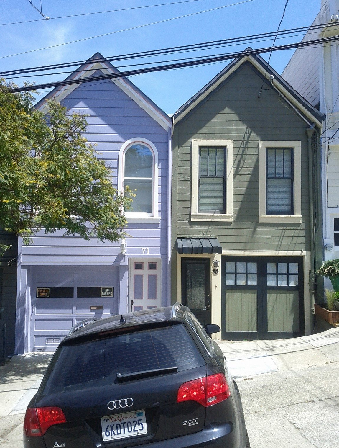 20 fachadas de casas peque as que te sorprender n for Fachadas de casas ultramodernas