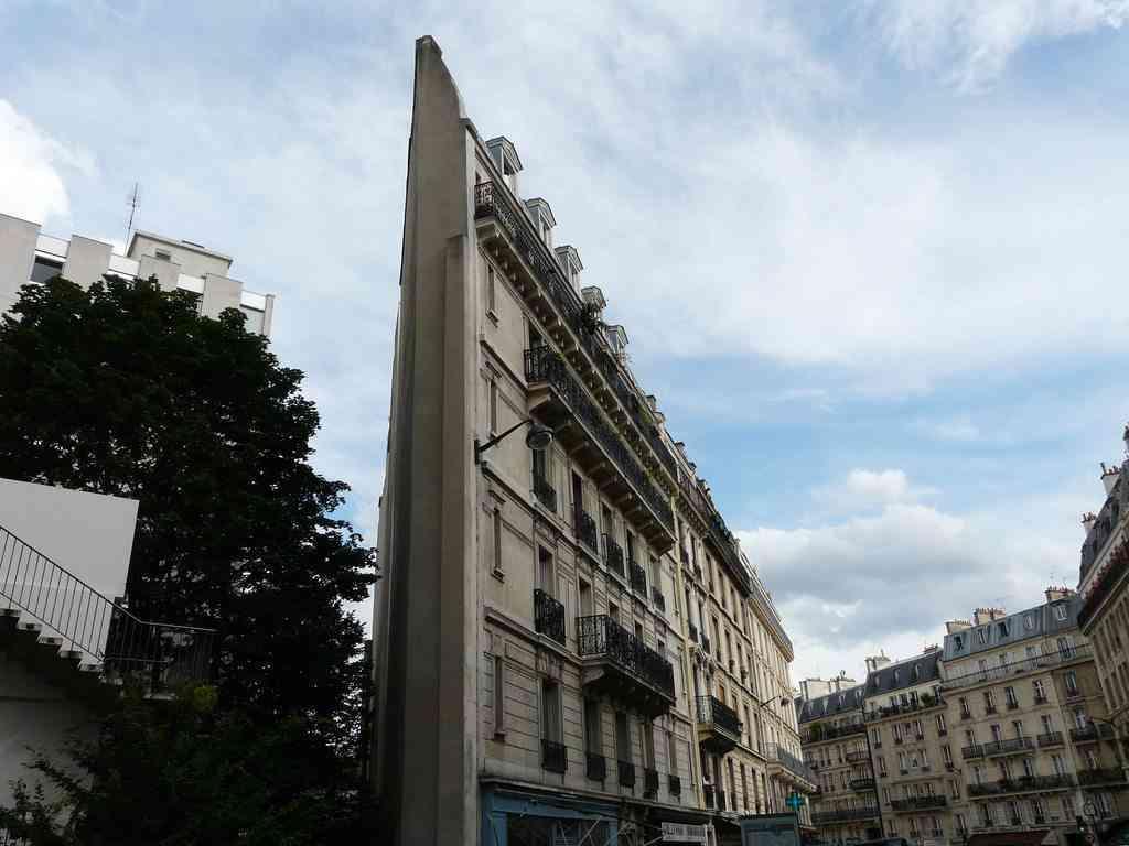 edificio francia
