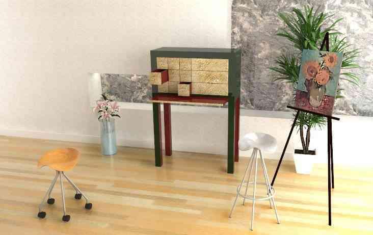Muebles joya