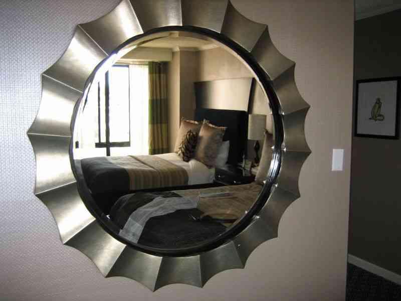 pequeños apartamentos - espejo