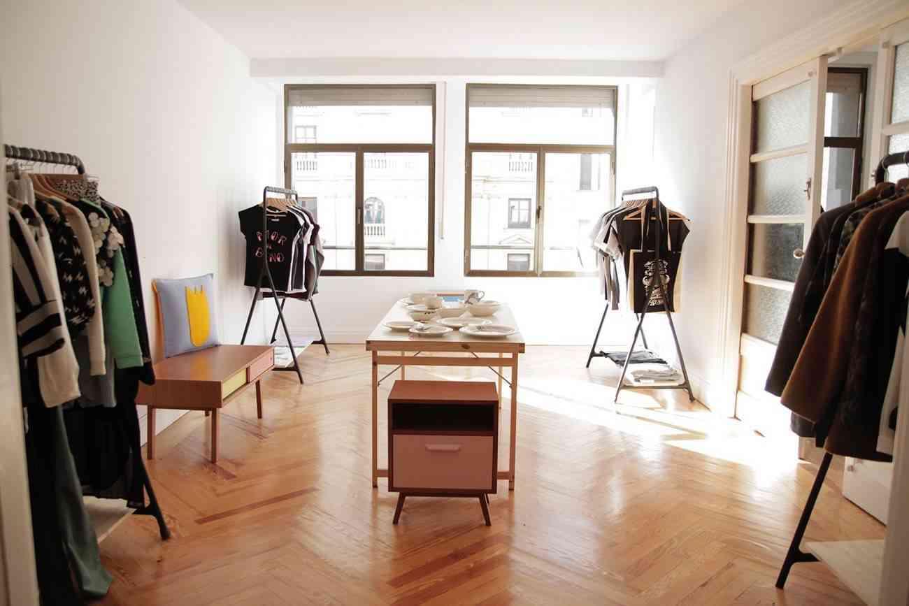 Beluga concept - showroom de diseño español en Madrid (10)
