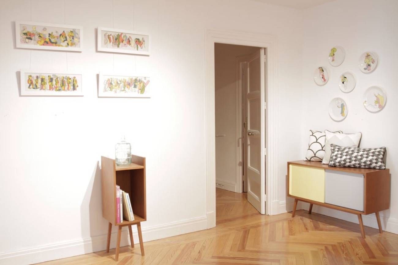 Beluga concept - showroom de diseño español en Madrid (16)