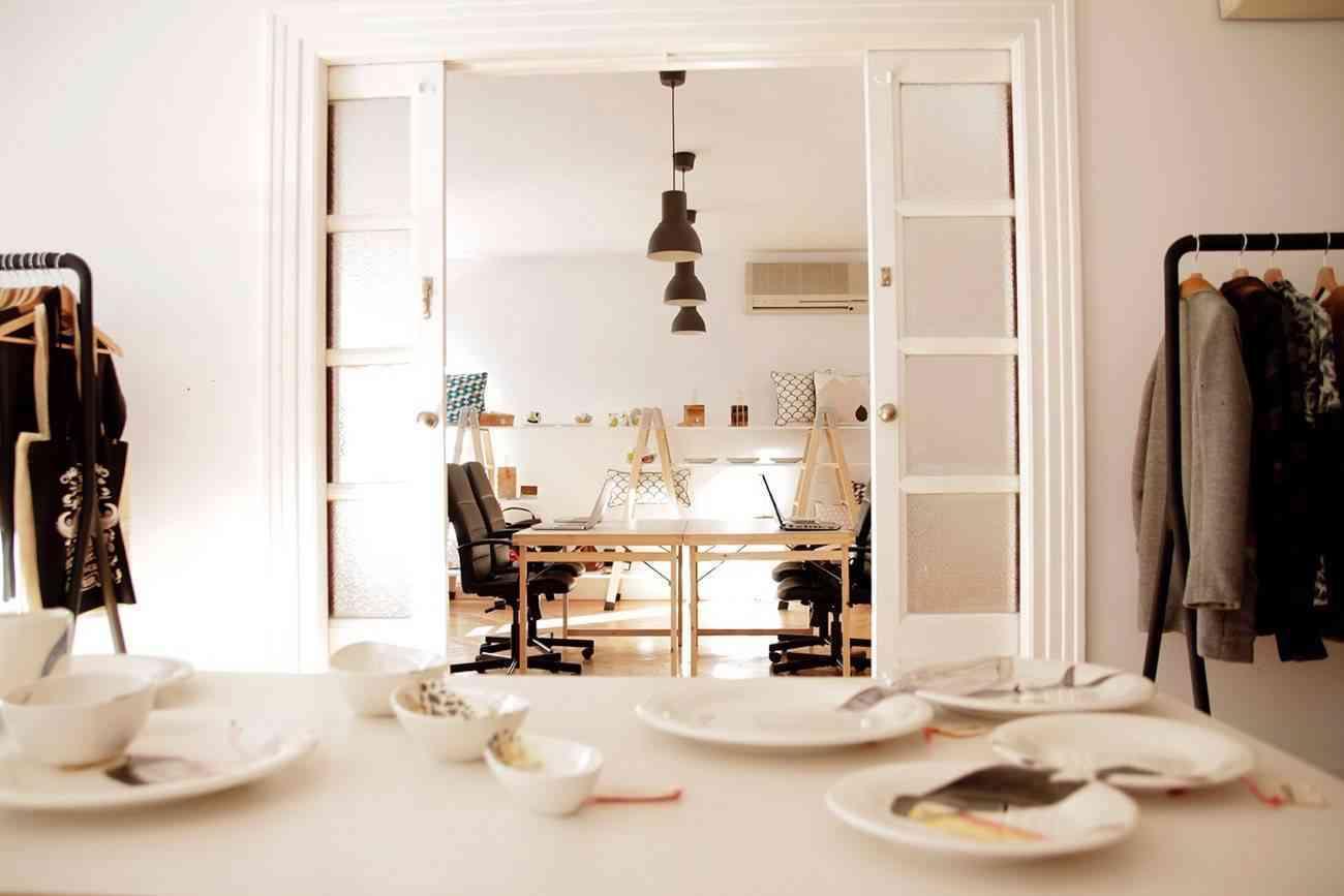 Beluga concept - showroom de diseño español en Madrid (7)