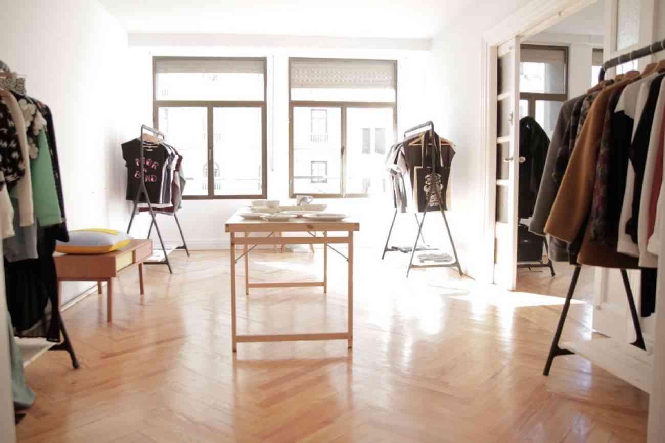 Beluga concept - showroom de diseño español en Madrid (9)