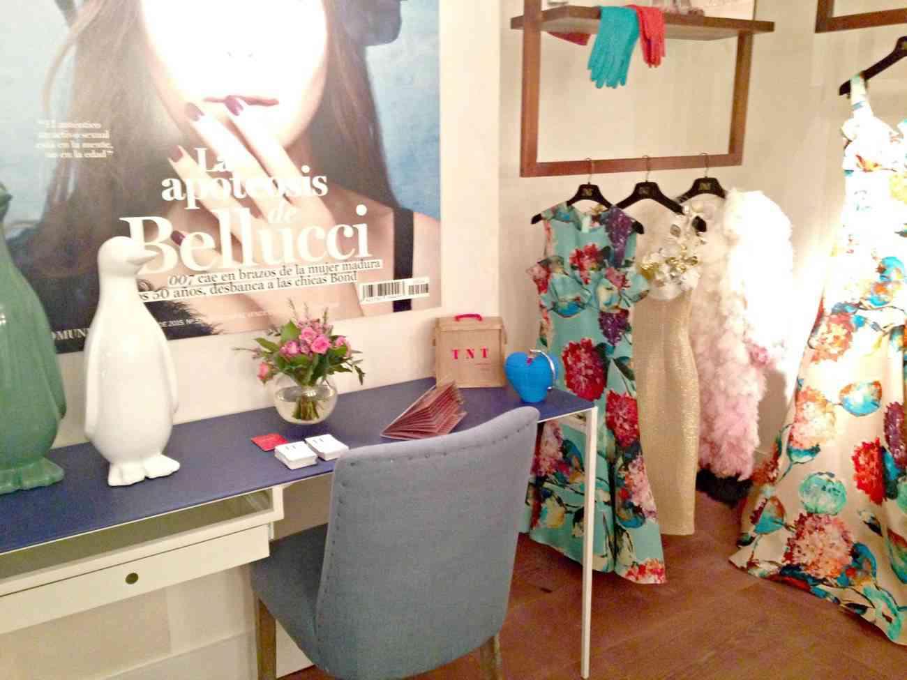 casa decor 2015 el atelier de un diseñador de moda