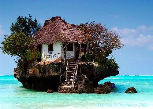 casa en el caribe