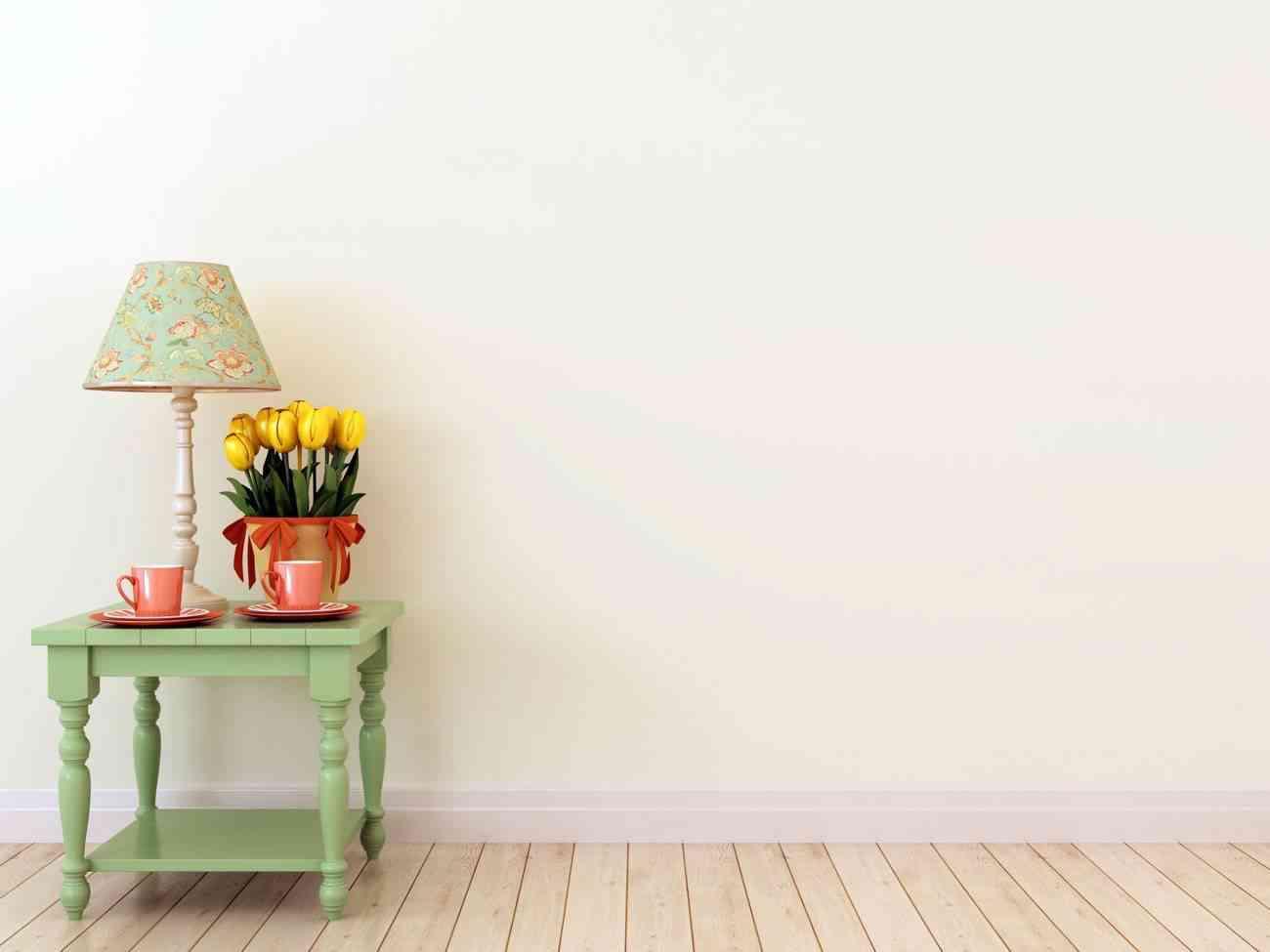 decoracion de primavera - rincones coloridos 4
