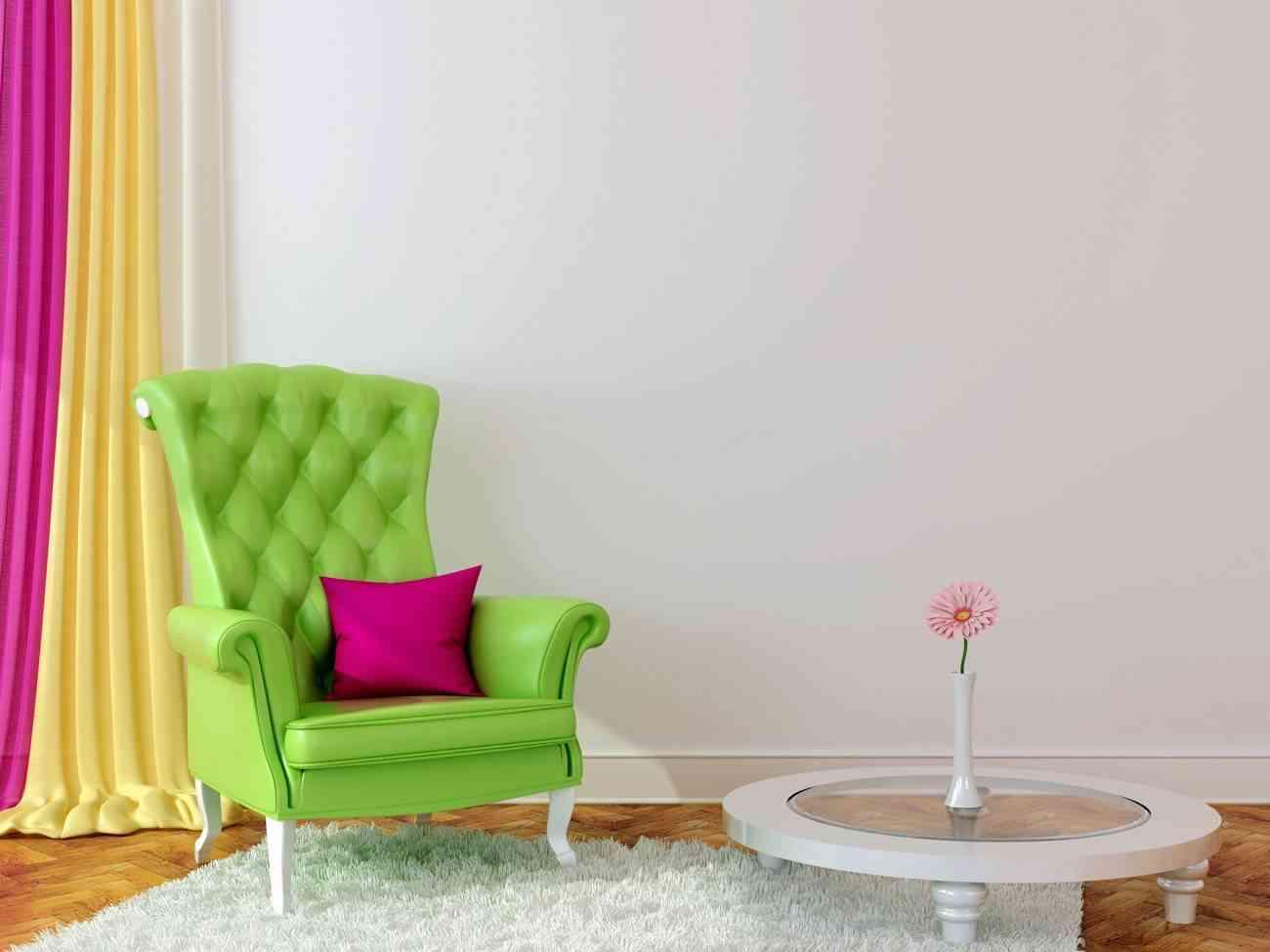 decoracion de primavera - rincones coloridos 5