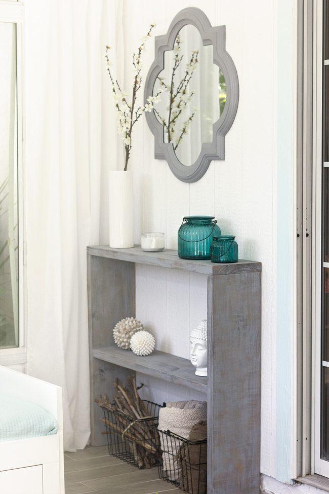 Ideas creativas para decorar un espacio peque o for Espacios para decorar