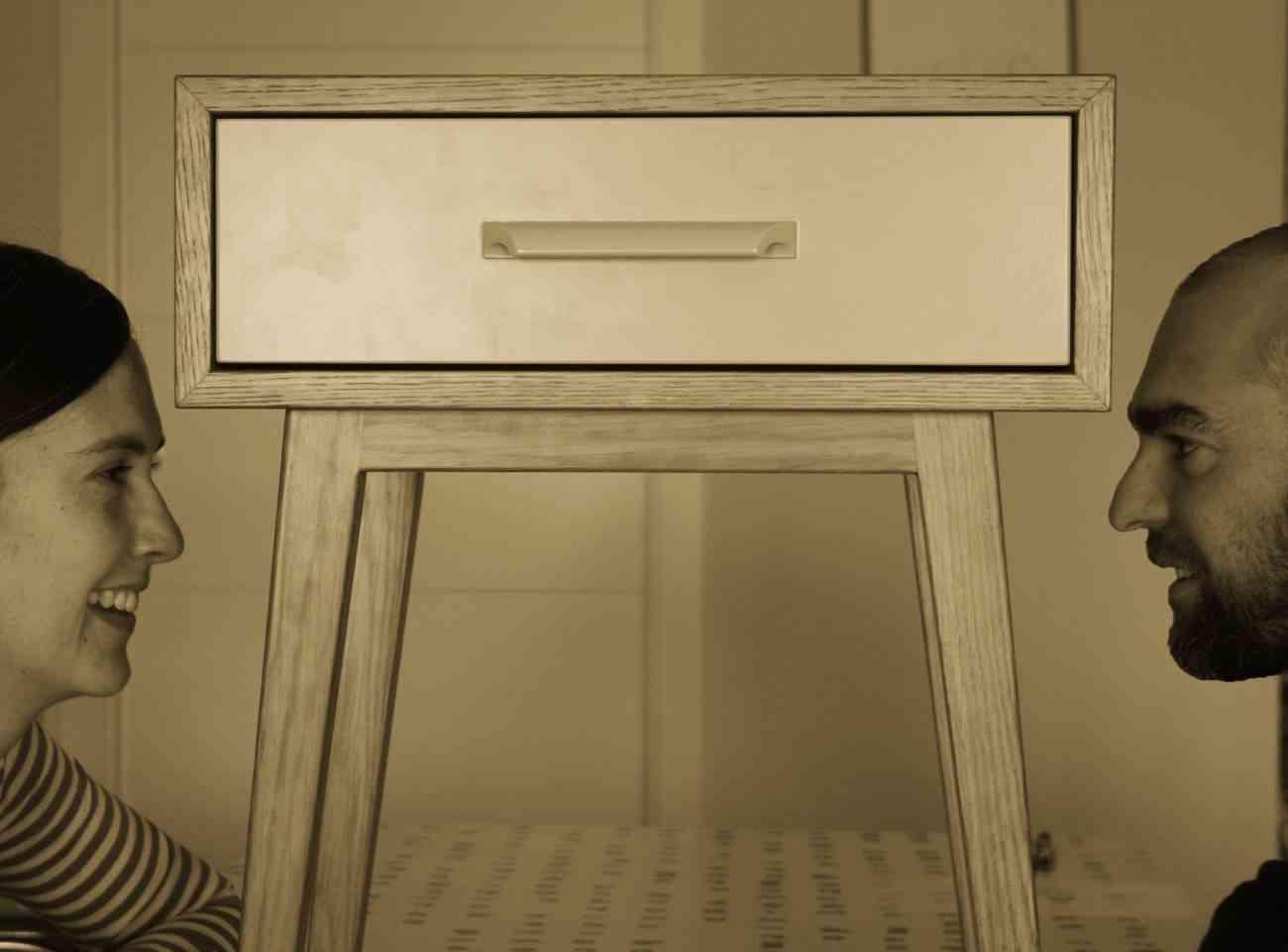 Nola muebles n rdicos hechos en espa a por laura y javier - Muebles por internet espana ...