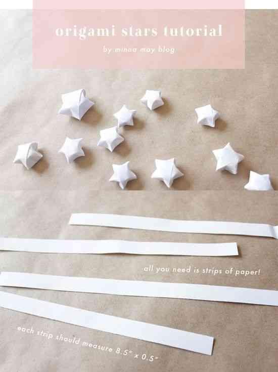 Tutorial de c mo hacer flores en origami paso a paso for Adornos navidenos origami paso a paso