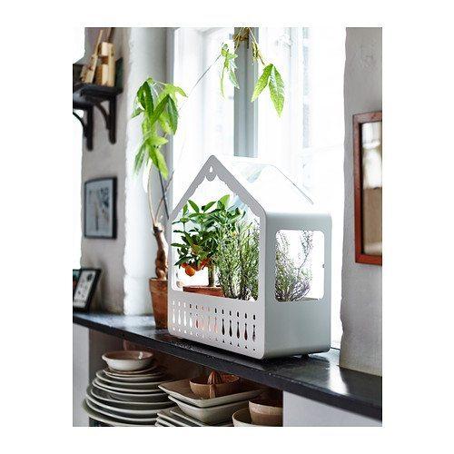 C mo crear un huerto en casa con hierbas arom ticas - Huerto en casa ikea ...