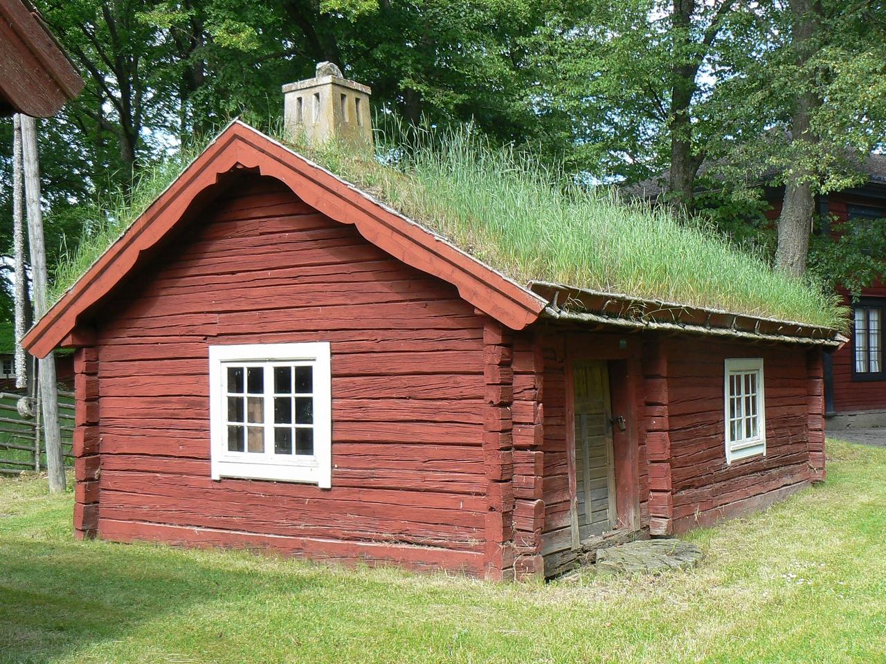 20 casas construidas con materiales inusuales - Articulos de casa ...