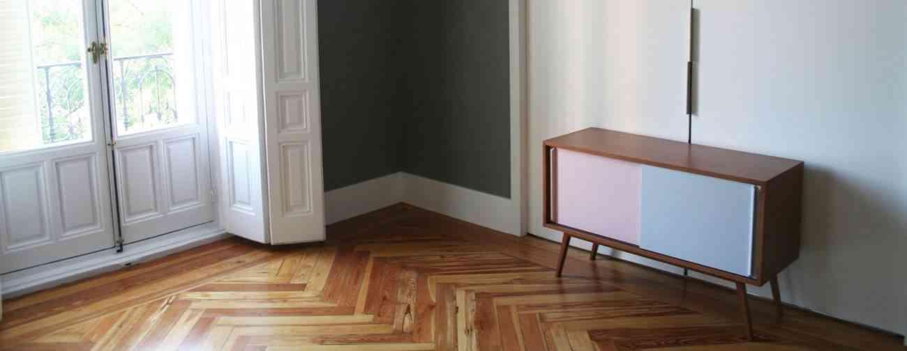 mueble de diseño - salon