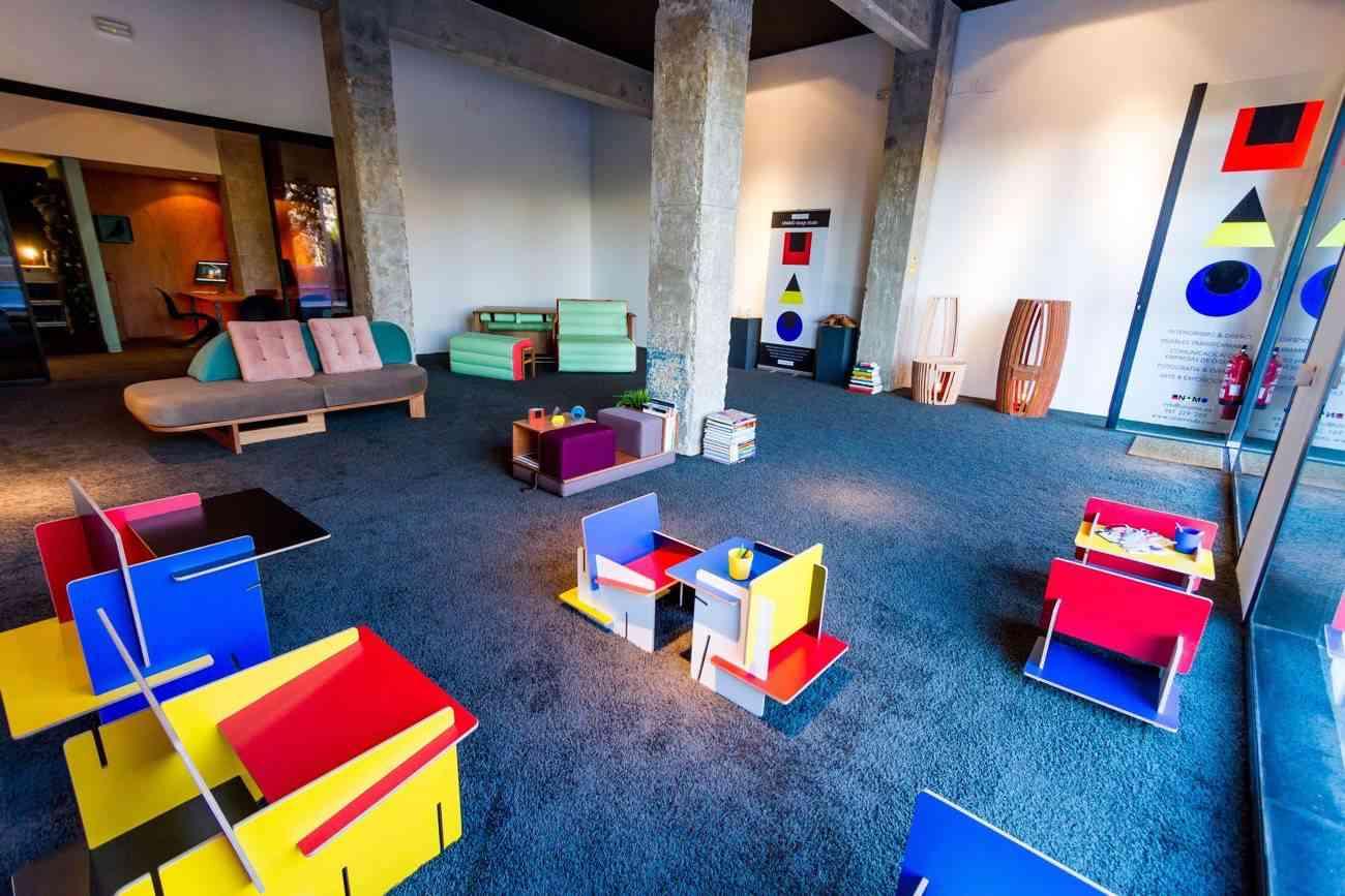 Humberto Navarro abre su primera tienda de muebles transformables en ...