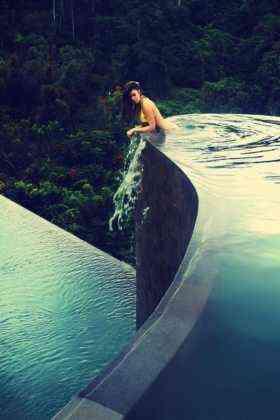 piscinas impresionantes