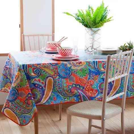 color a tu mesa