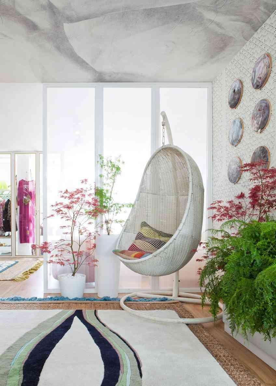 objetos de diseño alfombra vari jenifer yeste