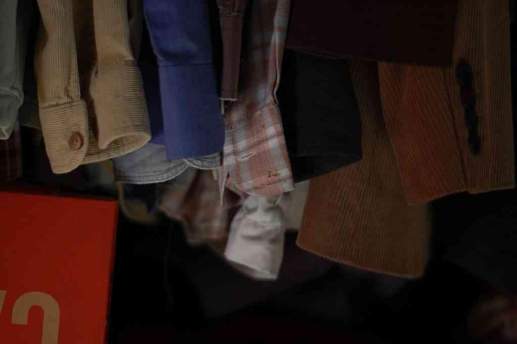 ropa de temporada