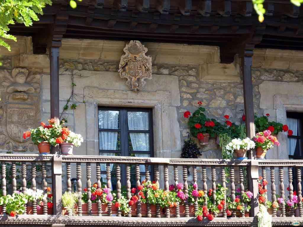 amueblar un pequeño balcón
