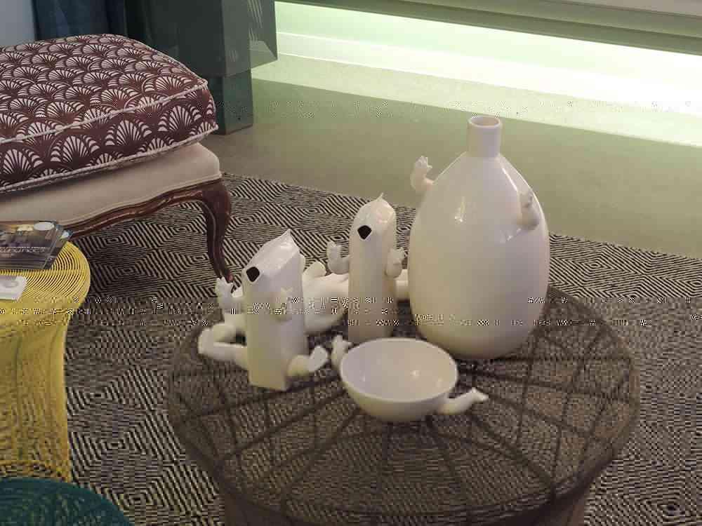 Ceramica krasznai-monica