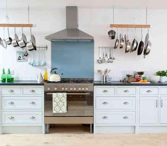 Mejora la decoración de tu cocina