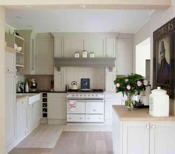 Conseguir la mejor decoración de tu cocina