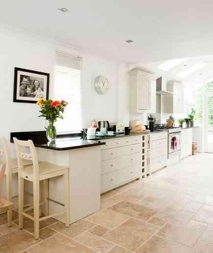 decoración de tu cocina y correcto uso de los espacios