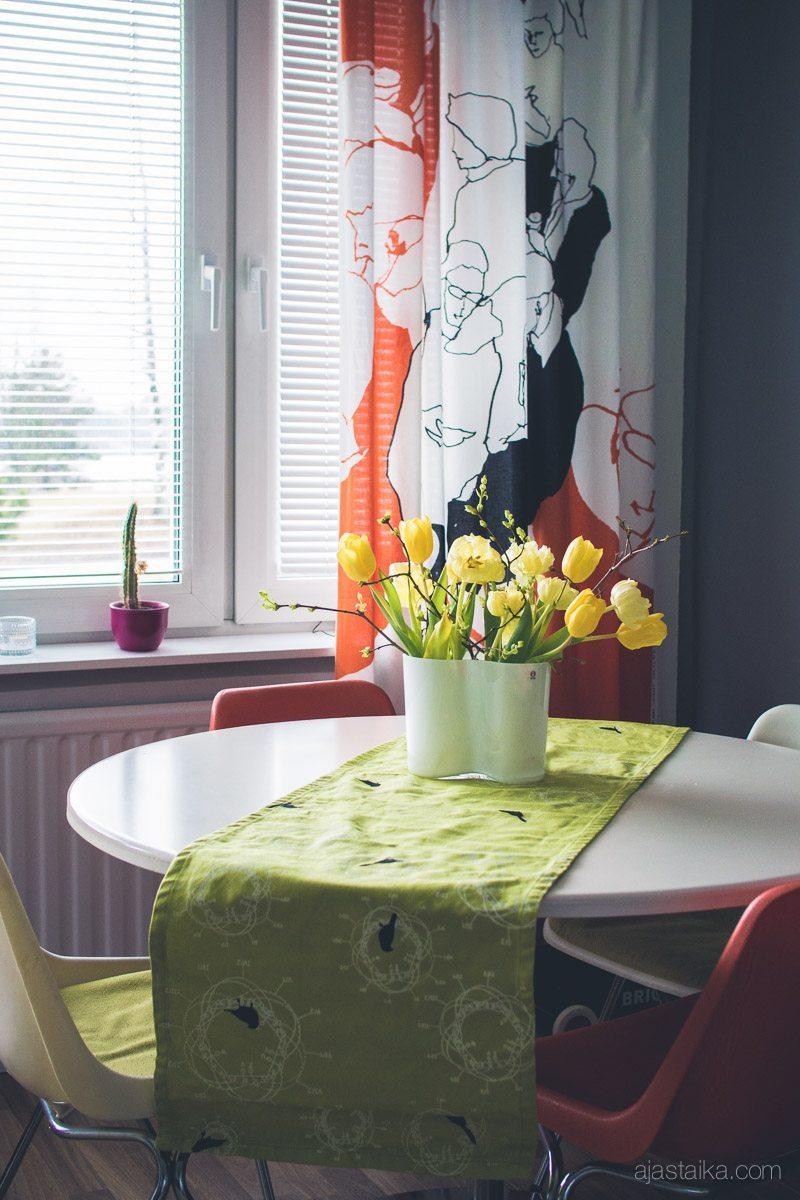 Ideas para un salón o para una cocina