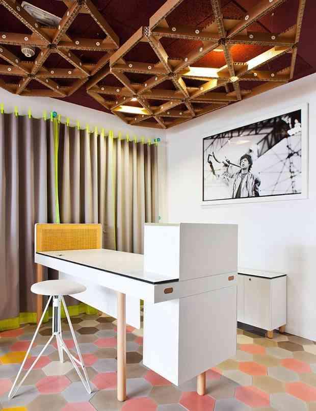 objetos de diseño muebles imasoto avp