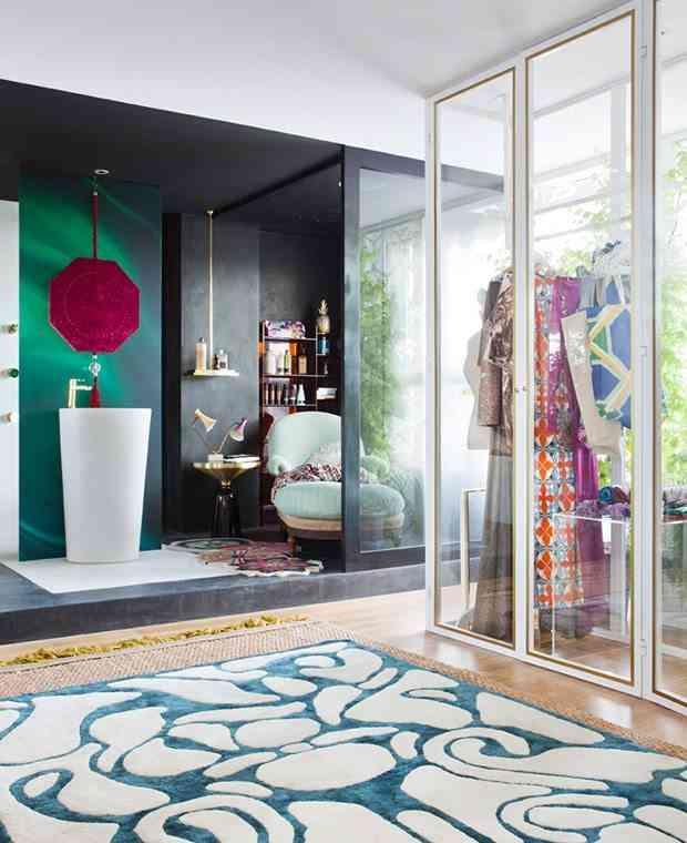 vestidor de clo emotional design con baño