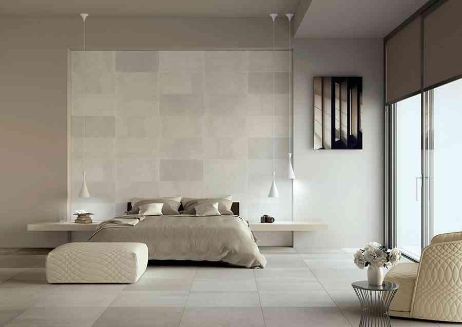 6 suelos de cer mica modernos que te encantar n - Pavimentos rusticos para interiores ...