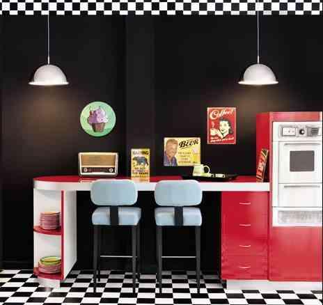 cocina pop art