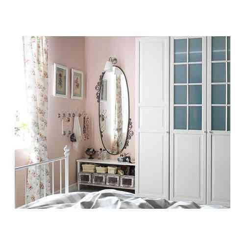 espejo ikea decorar vestidor