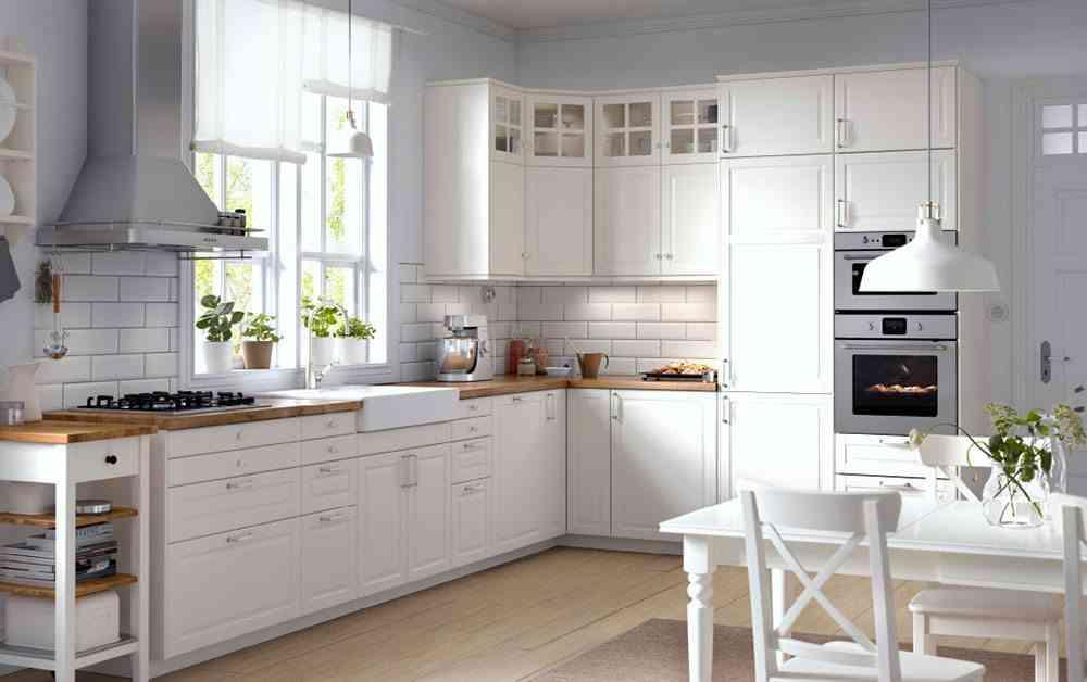 renovar tu cocina ikea cocina campera