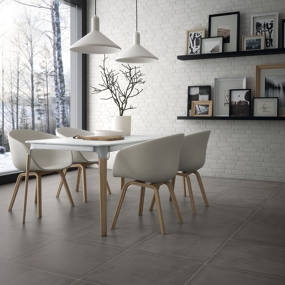 6 suelos de cer mica modernos que te encantar n - Suelo de ceramica ...