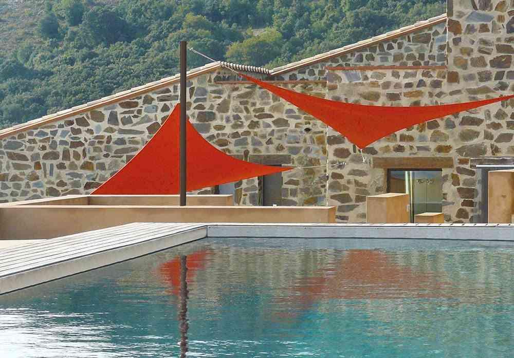 piscina en casa ksl living de obra