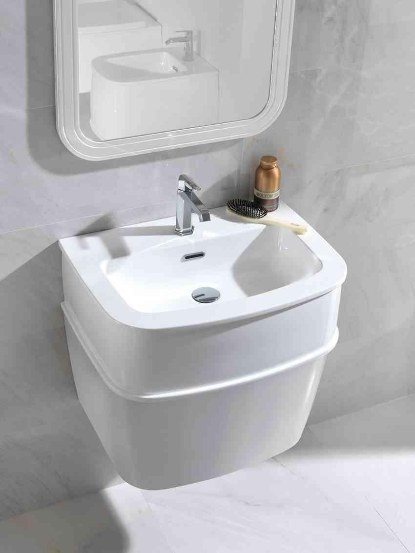 banos de lujo lavabo chelsea