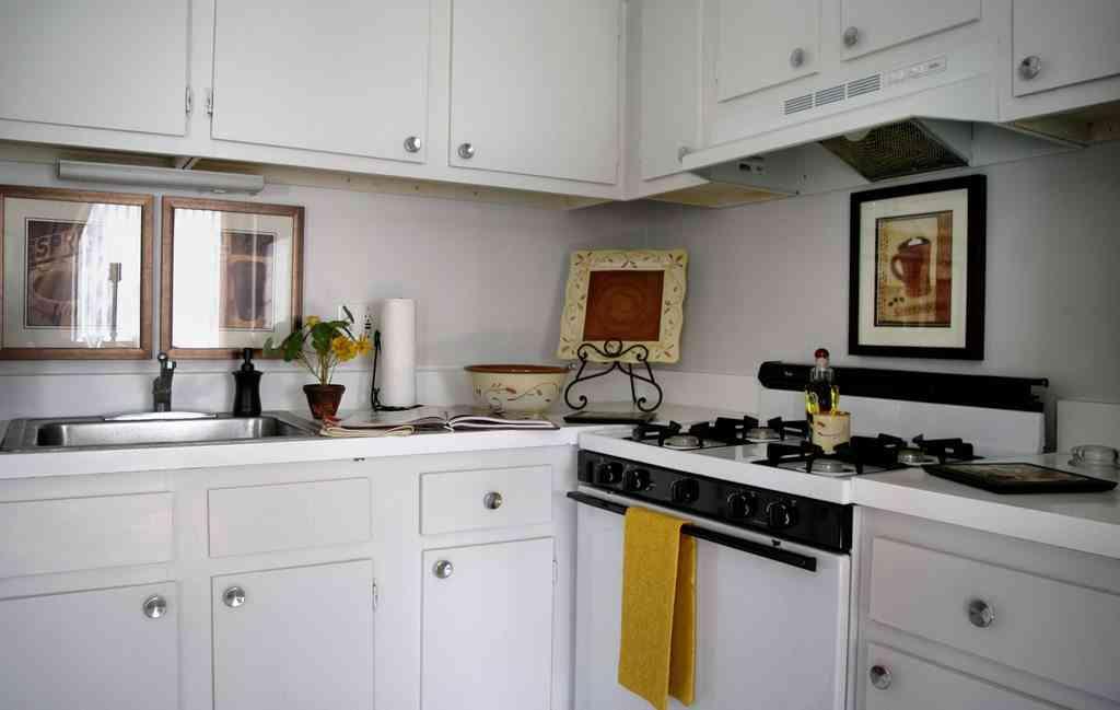mantenimiento de tu campana extractora de cocina