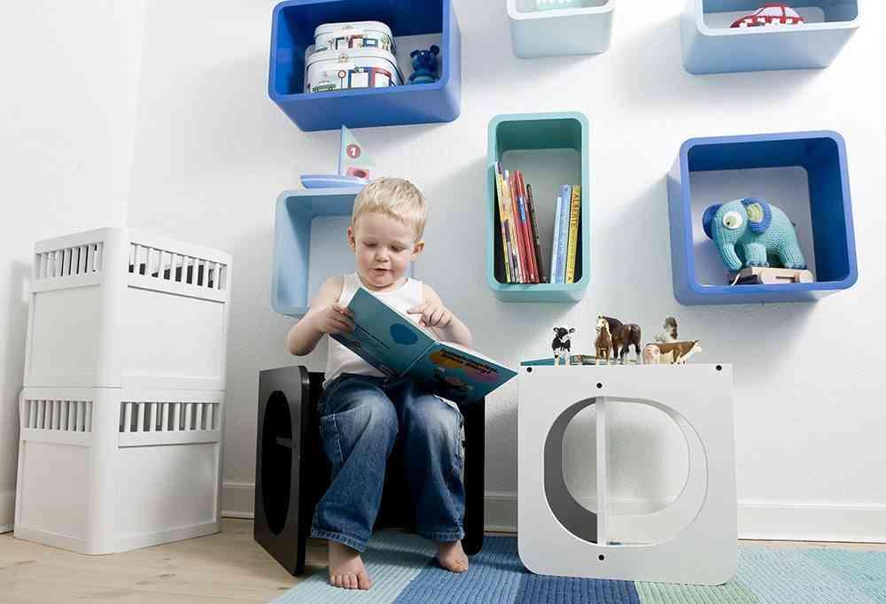 casa segura para los ninos