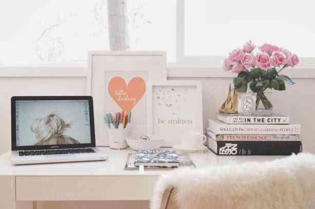 oficina en casa original