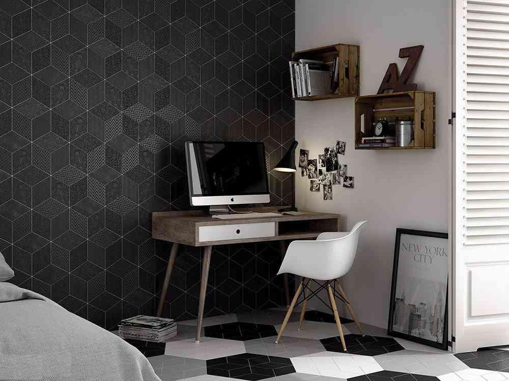 suelos de ceramica modernos Rhombus Equipe ceramica2