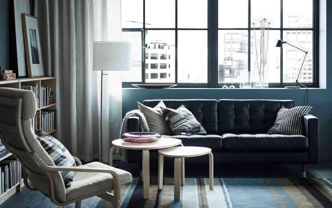 salon ideas de deoracin piso soltero