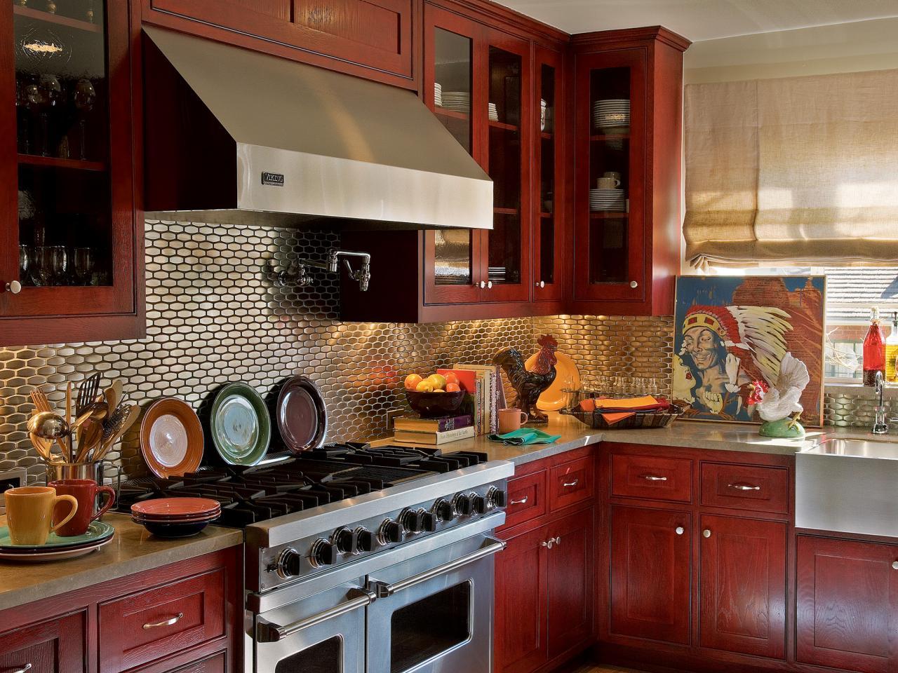 Decorar una cocina pequeña
