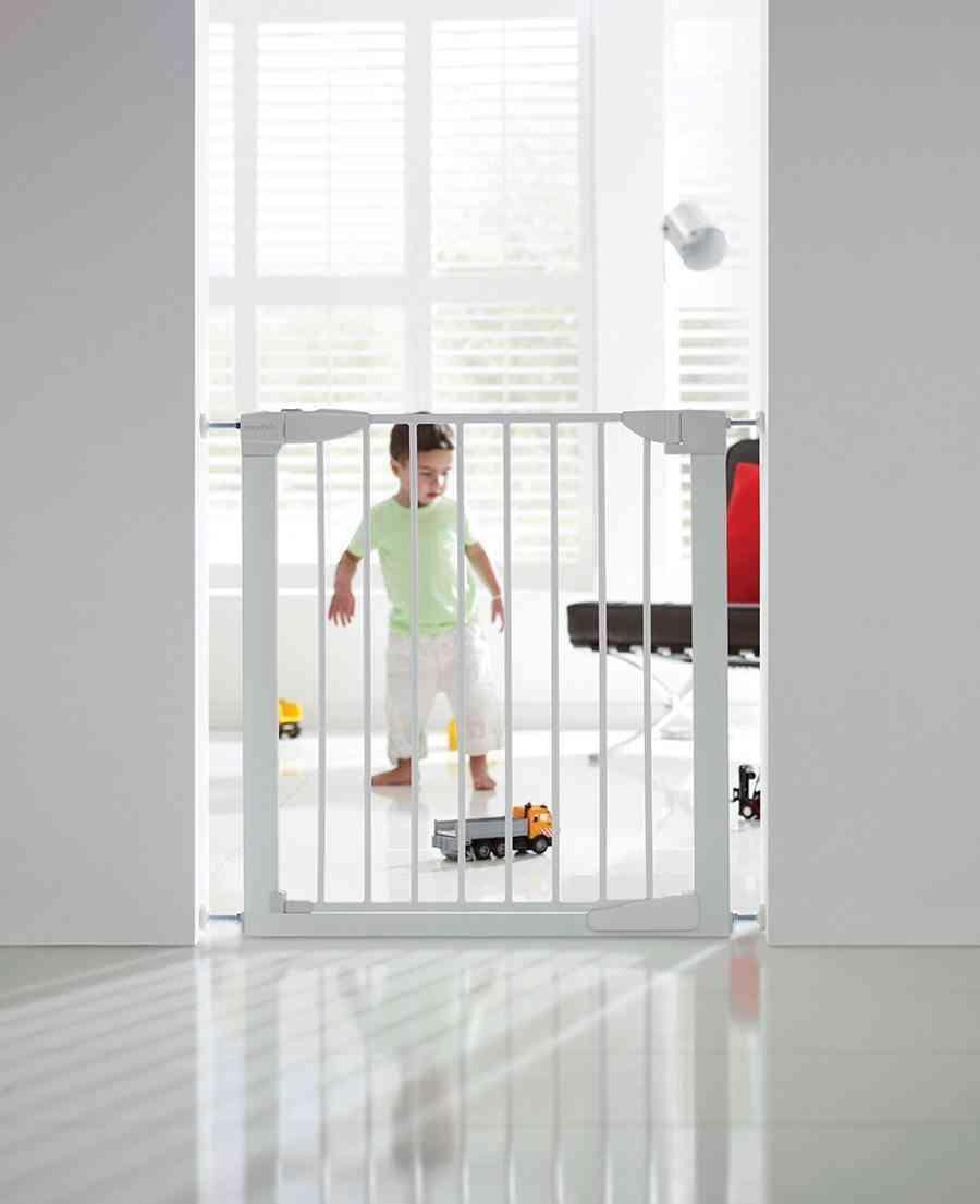 casa segura para los ninos valla infantil Leroy Merlin