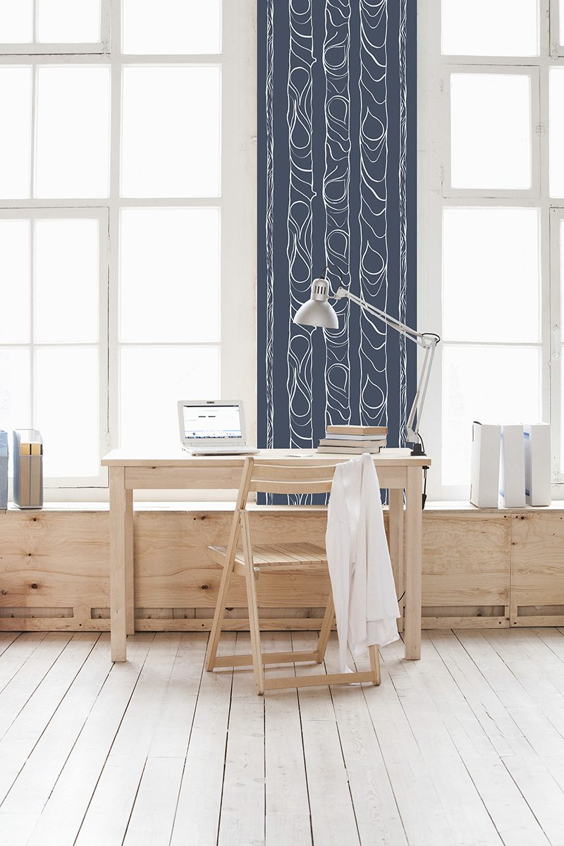 empapelar las paredes zhivago papel