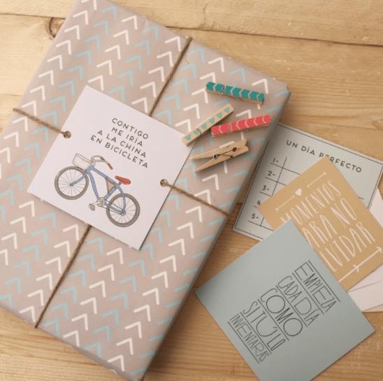 scrapbook agenda personal