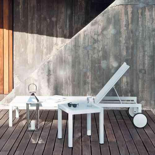 muebles de jardin aluminio maisons