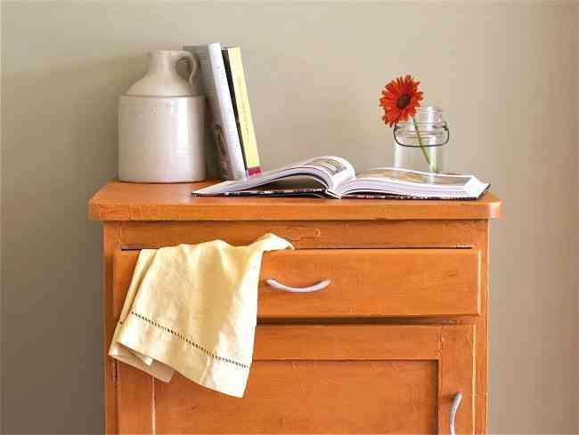 recicla tu mismo un armario armario parte superior