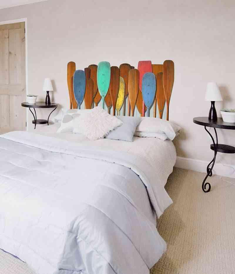 decora tu casa cabecero remos decopraktik